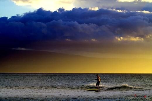 005 Biển Hawaii